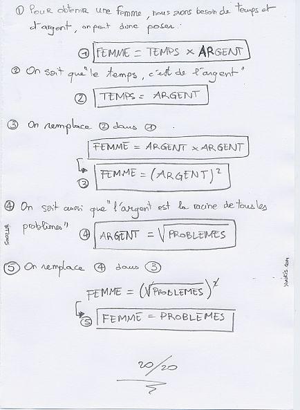 Mathématique et logique Logiquemath